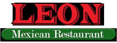 Leon Mexican Restaurant Logo
